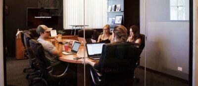 10 beneficios del coaching empresarial