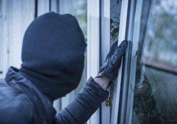Proteger tu oficina contra hurtos y robos