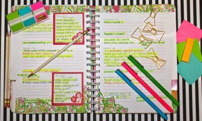 7 trucos y consejos para organizar tu agenda