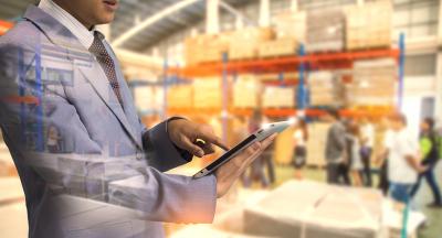 Consejos para hacer más eficiente la gestión de un almacén