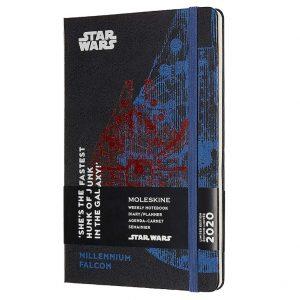 Agenda semanal de Star Wars