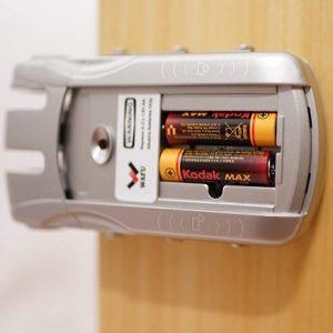 Cerradura eléctrica Wafu