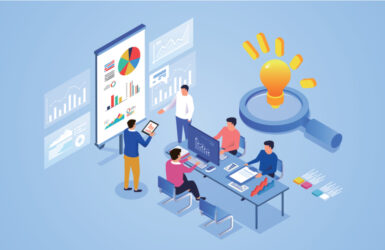 Chats internos: cómo usarlos en la oficina