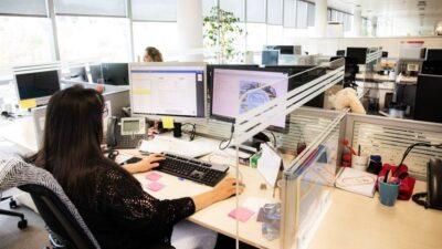 Claves para reducir gastos en material de oficina