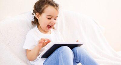 Cómo configurar el control parental en la tablet