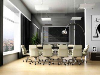 Cómo decorar una oficina de forma original y moderna
