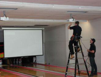 Cómo instalar un proyector: guía paso a paso