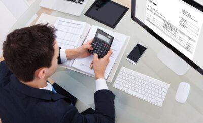 Cómo se calcula el impuesto de sociedades