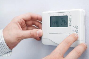Consejos para la optimización del sistema de calefacción de una oficina