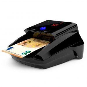 Detector de billetes falsos con 7 sistemas