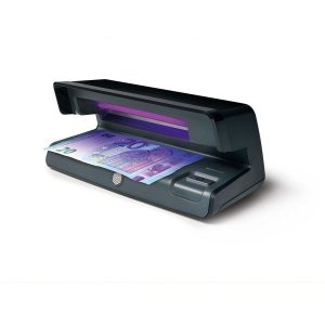 Detector de billetes falsos UV