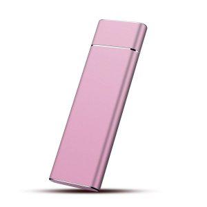 Disco duro externo SSD para portátil