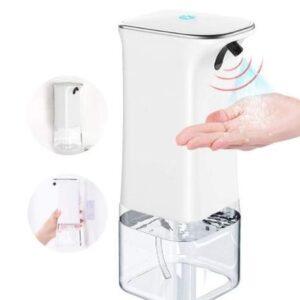 Dispensador de gel hidroalcohólico Soppou