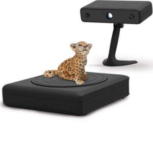 Escáner 3D automático