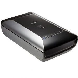 Escáner de diapositivas Canon CanoScan