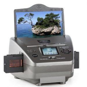Escáner de diapositivas Oneconcept