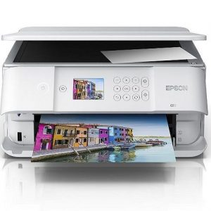 Escáner de doble cara Epson Expression Premium
