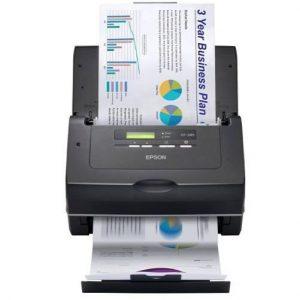 Escáner de documentos Epson