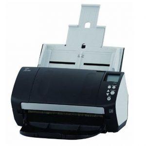 Escáner de documentos Fujitsu