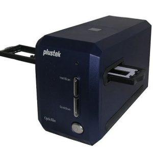 Escáner de negativos Plustek