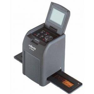 Escáner de negativos Reflecta X7
