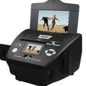 Escáner fotográfico Rollei