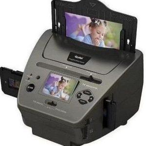 Escáner fotográfico Rollei Pdf