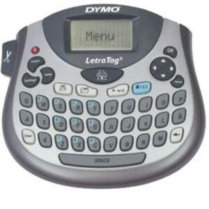 Etiquetadora Dymo con diseño confortable