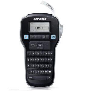 Etiquetadora Dymo con pantalla LCD