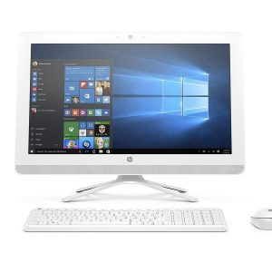HP All in One con Intel Pentium