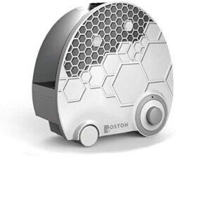 Humidificador con indicador LED