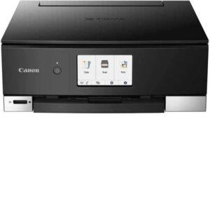Impresora Canon con controles intuitivos