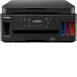 Impresora Canon de gran capacidad
