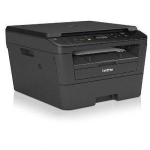 Impresora con escáner Brother