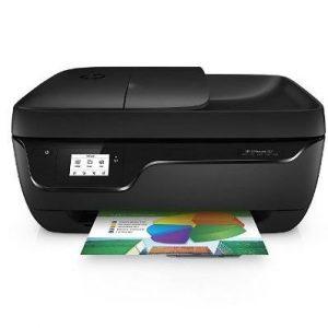 Impresora con escáner Hp Officejet
