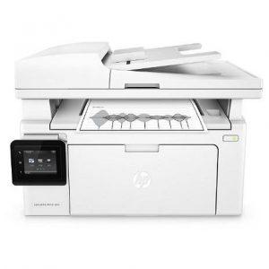 Impresora con escáner LaserJet Pro