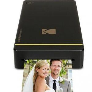 Impresora fotográfica con wifi