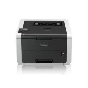 Impresora láser de color Brother