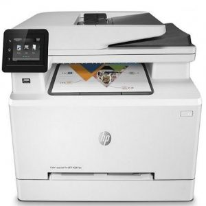Impresora láser de color HP