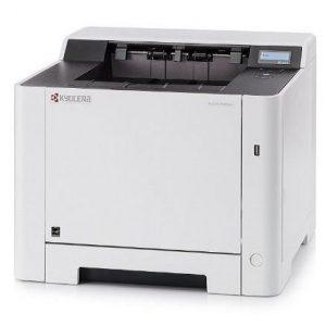 Impresora láser de color Kyocera Ecosys