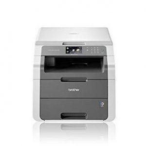 Impresora láser de color multifunción