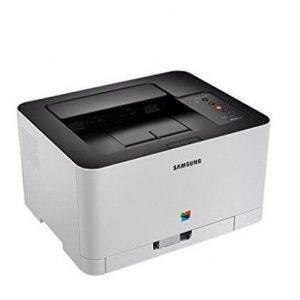 Impresora láser de color Samsung