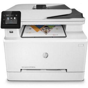 Impresora multifunción Laserjet