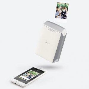 Impresora portátil Fujifilm Instax