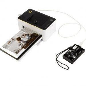 Impresora portátil para fotos Kodax