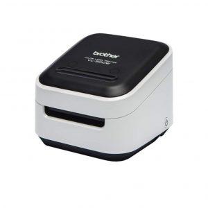Impresora térmica de etiquetas a color con Wifi