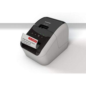 Impresora térmica de etiquetas Brother