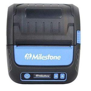 Impresora térmica de etiquetas con Bluetooth