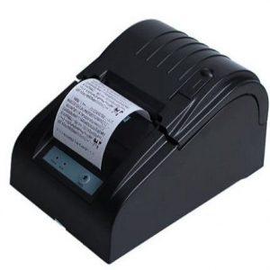 Impresora térmica Lemnoi