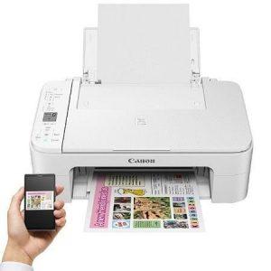 Impresora Wifi Canon